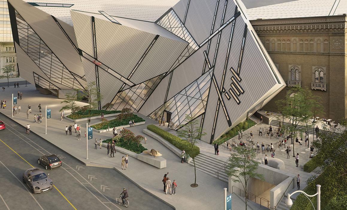Structural Design Thornton Tomasetti